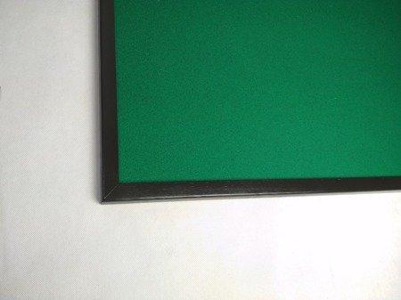 Tablica korkowa KOLOROWA w KOLOROWEJ ramie drewnianej 60x90 cm NOWOŚĆ!!!!!